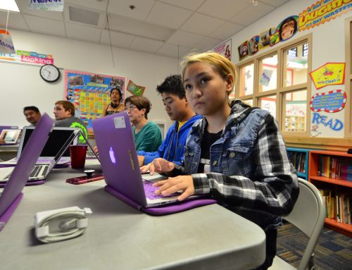 Get to Know Purple Mai'a | Technology Education Nonprofit